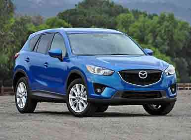 2013 mazda cx 5 road test and review. Black Bedroom Furniture Sets. Home Design Ideas