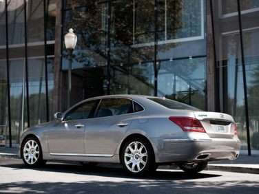 Hyundai Equus Comes to the Fore Thanks to New PGA Sweepstakes
