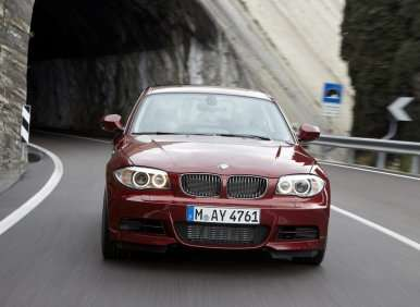 Best V6 and 6-Cylinder Luxury Coupes for 2012