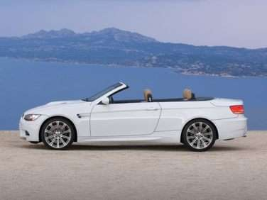 Best V-8 Convertibles For 2012