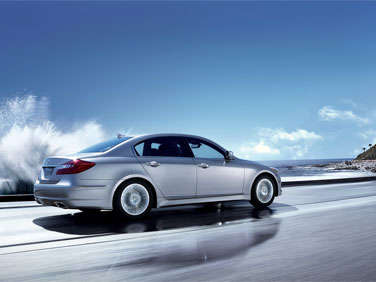 10 Best Rear Wheel Drive Cars for 2013