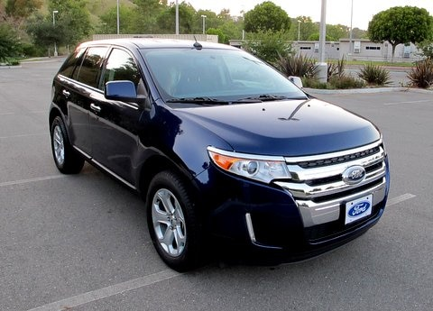 2014 chevrolet equinox vs 2014 ford edge compare reviews. Black Bedroom Furniture Sets. Home Design Ideas