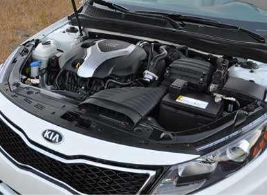 2013 Kia Optima Sx Turbo Problems