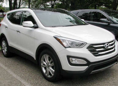2013 Hyundai Santa Fe Sport: First Impressions
