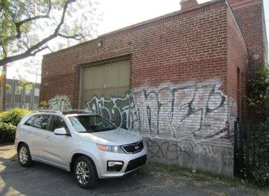 Road Test and Review - 2013 Kia Sorento 3.5 SX AWD