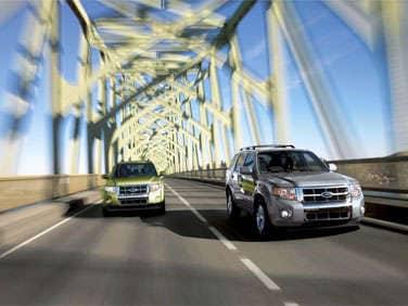 Best 2012 AWD Hybrids