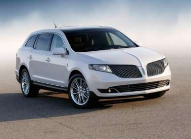 Best 7 Seater SUVs - 01 - 2013 Lincoln MKT