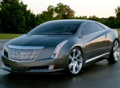 Cadillac ELR: It's On!