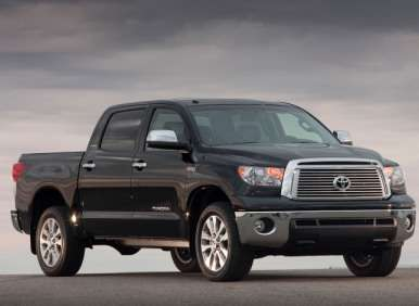 10 Things You Need To Know About The 2013 Toyota Tundra
