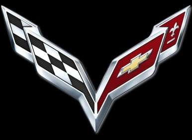All-new 2014 Chevy Corvette: Crossed Flags Unfurled