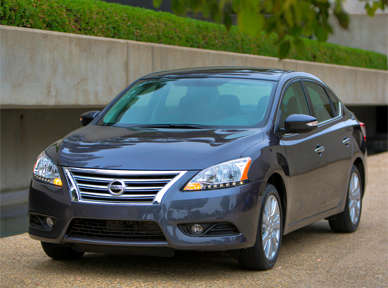 Final Thoughts: 2013 Nissan Sentra