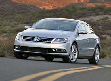 2013 volkswagen cc road test and review. Black Bedroom Furniture Sets. Home Design Ideas