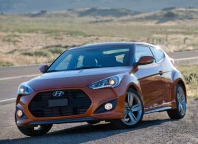 10 things you need to know about the 2013 hyundai veloster. Black Bedroom Furniture Sets. Home Design Ideas
