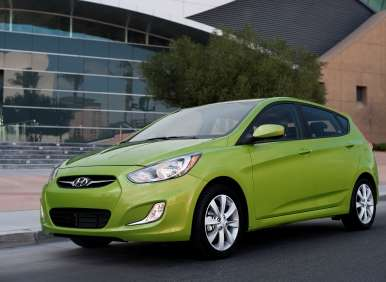 Hyundai, Kia Will Reimburse Customers after Overstating MPG Grades
