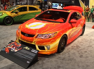 Autobytel Picks the 10 Hottest SEMA Cars