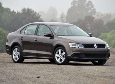 2013 Volkswagen Jetta TDI Road Test and Review | Autobytel.com