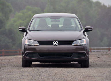 2013 Volkswagen Jetta TDI Road Test and Review