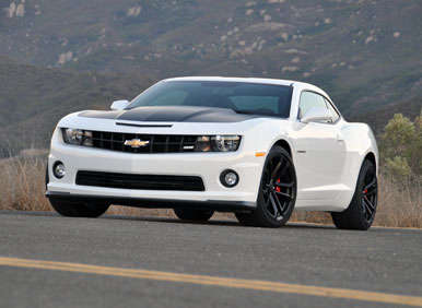 2013 chevrolet camaro ss 1le road test and review. Black Bedroom Furniture Sets. Home Design Ideas