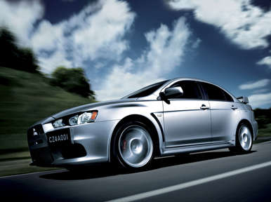 2013 Mitsubishi Lancer Evolution GSR Road Test & Review