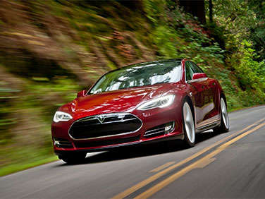The Best Electric Cars