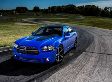 2013 Dodge Charger Daytona Preview: LA Auto Show