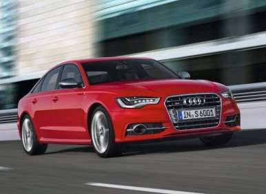 10 Things You Need To Know About The 2013 Audi S6