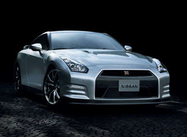2014 Nissan GT-R Preview: 2012 LA Auto Show