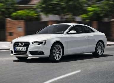 Audi Reveals Turbodiesel Push - 2012 LA Auto Show