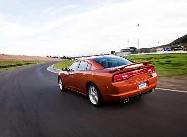 November Auto Sales: Chrysler, Ford, GM Post Double-digit Passenger-car Gains