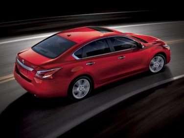 Recall Roundup: 2013 Nissan Altima