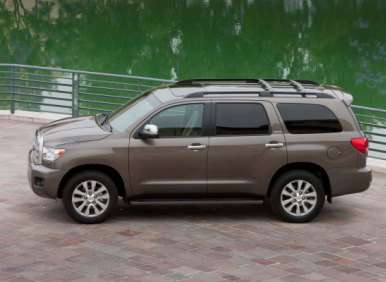 10 Of The Best 8 Passenger Vehicles Autobytel Com