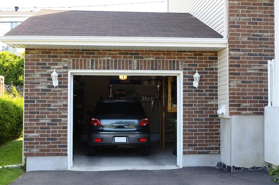 Winter car storage tips for Over car garage storage