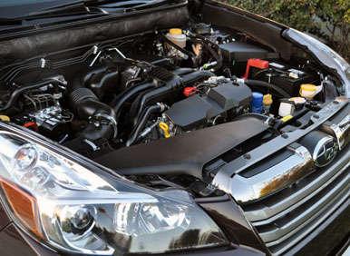 2013 Subaru Outback 2.5i Road Test and Review | Autobytel.com