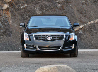 2013 Cadillac ATS 3.6 Road Test and Review