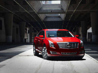10 Things You Need To Know About The 2013 Cadillac XTS