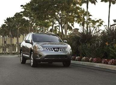 2013 Nissan Rogue S AWD Review: Final Thoughts