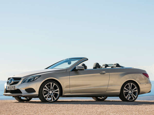 New 2014 Mercedes-Benz E-Class Coupe & Cabriolet: What Autobytel Thinks