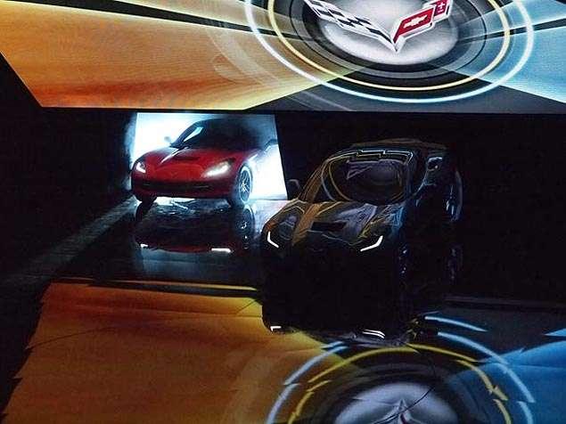 2014 Chevrolet Corvette Preview - Detroit Auto Show