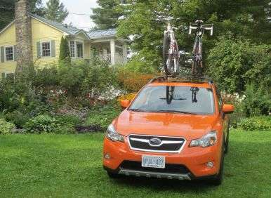 2013 Subaru XV Crosstrek Review: Pros and Cons
