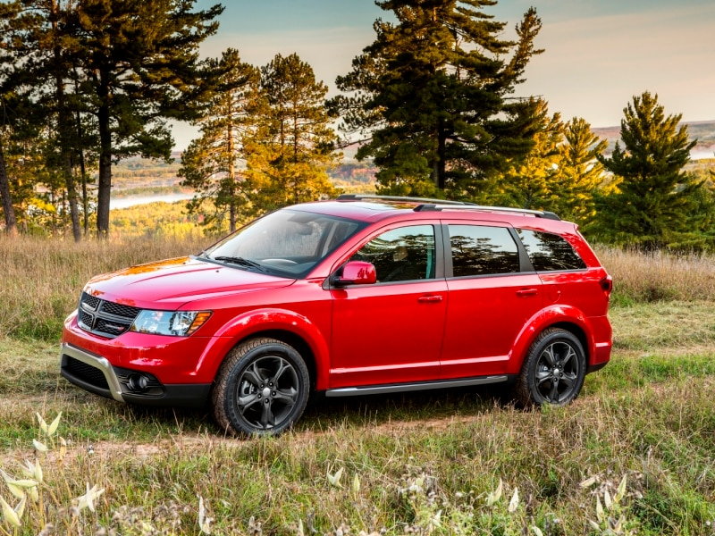 10 Best SUVS With 3rd Row Seating  Autobytelcom