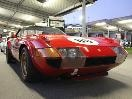 Classic Racecars Seen at the Rolex 24 Hours at Daytona