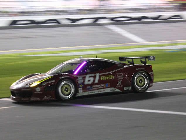 2013 Rolex 24 Hours At Daytona Gallery Autobytel Com