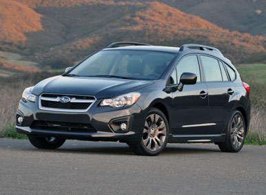Posts: 2014 Subaru Impreza Hatchback Black 2014 Subaru Impreza