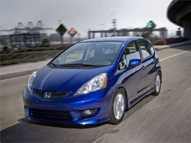 List Of 10 Hatchback Cars For 2013
