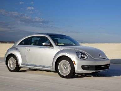 2013 Volkswagen Beetle TDI: Introduction
