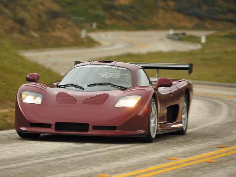 Top Super Sports Cars