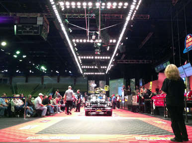 Mecum Moves Mucho Metal in Kissimmee, Florida