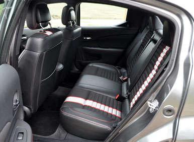 2013 Dodge Avenger Road Test And Review Autobytel Com