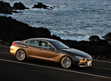 2013 BMW 6 Series Gran Coupe Road Test & Review: Pros & Cons