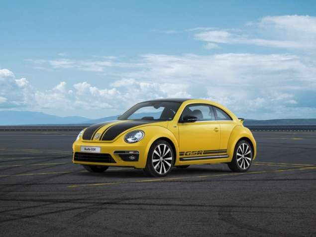 2014 vw beetle gsr highlights needless to say the 2014
